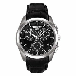 Couturier Chronograph