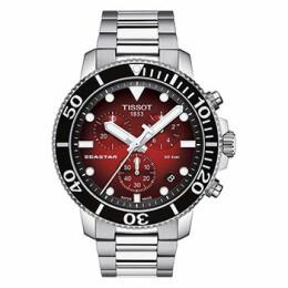 Seastar 1000 Quartz Chronograph