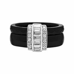 Keramický prsten Guy Laroche