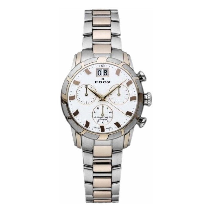 Royal Lady Chronograph Big Date 10019357RAIR