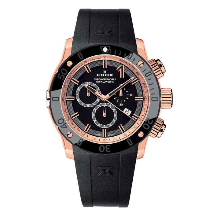 CO-1 Chronograph 1022137RNIR