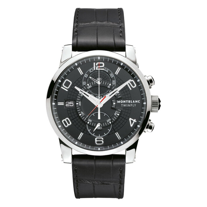 TimeWalker TwinFly Chronograph 105077