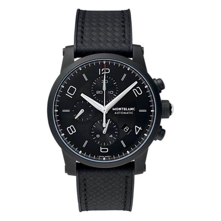 Timewalker Extreme Chronograph 111197