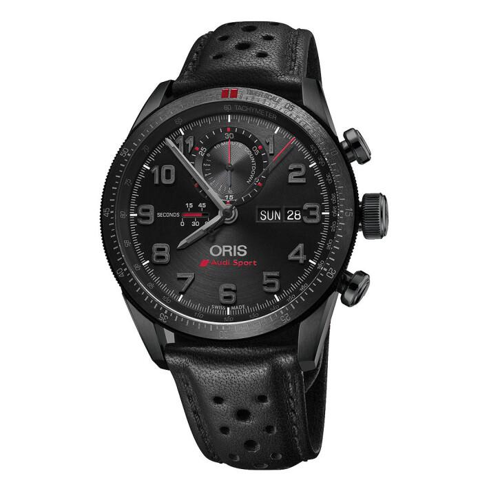 Audi Sport Limited Edition II 77876617784LS