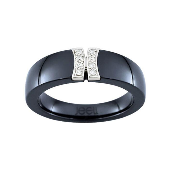Keramický prsten Jeell FN041GCNB