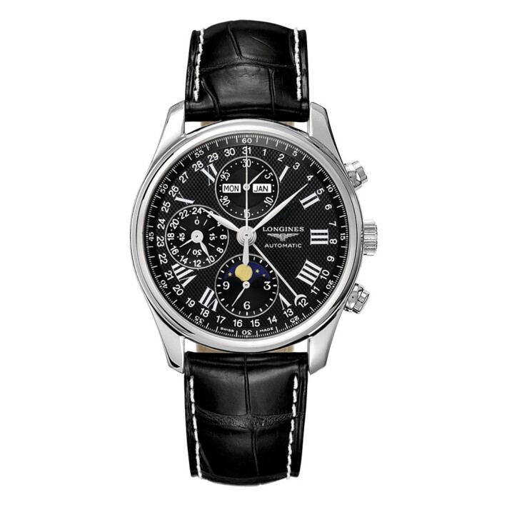 The Longines Master Collection L26734517