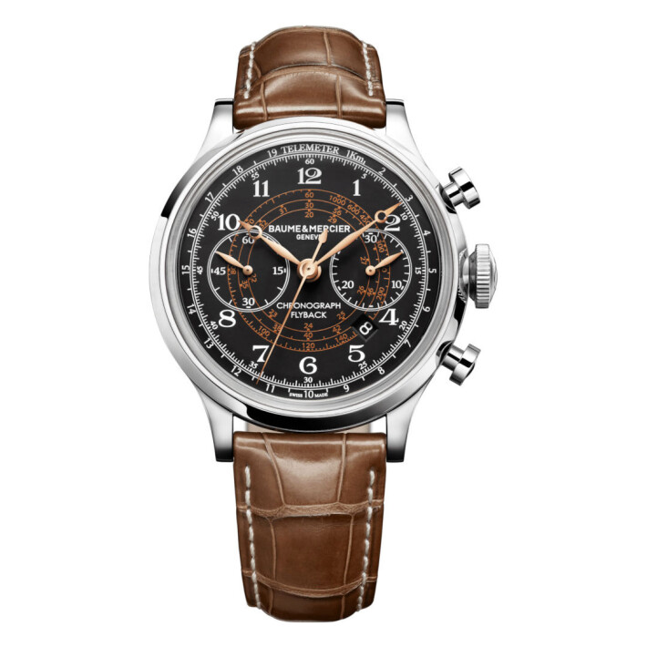 Capeland Flyback Chronograph M0A10068