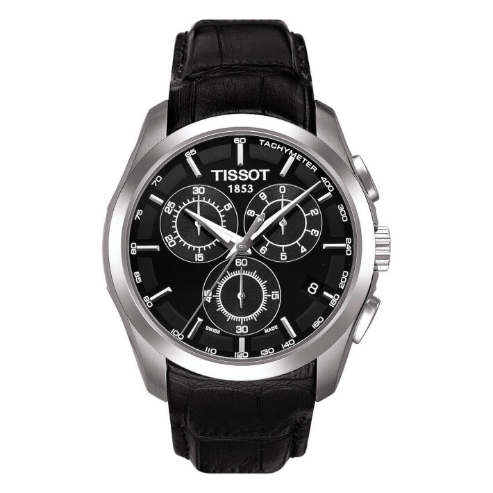 Couturier Chronograph T0356171605100
