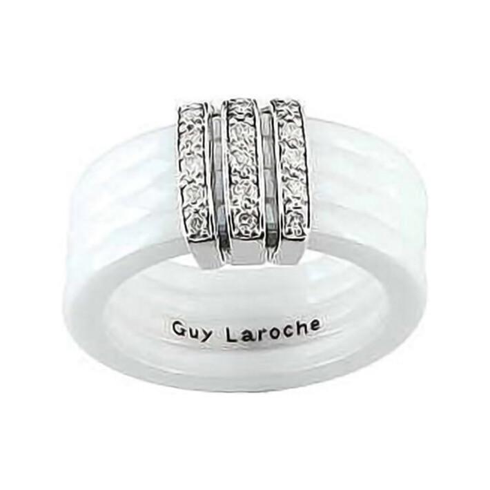 Keramický prsten Guy Laroche TJ037GCBB