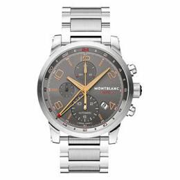 Montblanc TimeWalker ChronoVoyager UTC