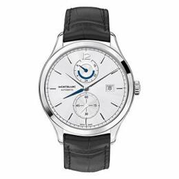 Heritage Chronométrie Dual Time