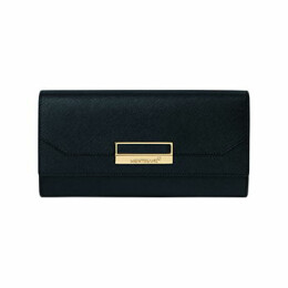Sartorial Long Wallet 10cc with coin case Lady