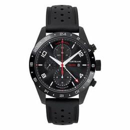 TimeWalker Chronograph UTC