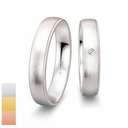 Snubní prsteny Inspirations