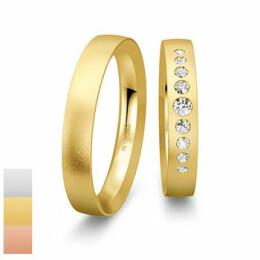 Snubní prsteny Inspiration 6 - Cena za pár