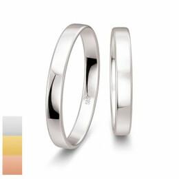Snubní prsteny Profilringe Light