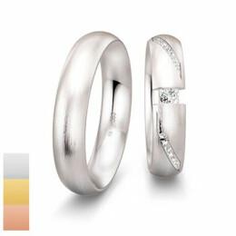 Snubní prsteny Inspiration 5 - Cena za pár