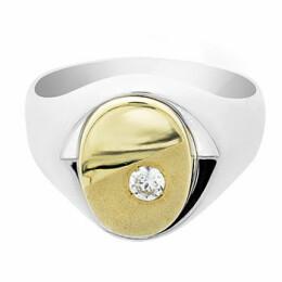 Prsten Altman jewellery