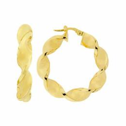 Náušnice Altman jewellery