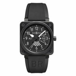 BR 01-96 Altimeter