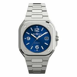 BR 05 Blue Steel
