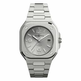 BR 05 Grey Steel