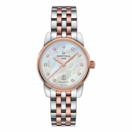 DS Podium Lady Automatic
