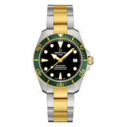 DS Action Diver 38mm