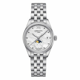 DS-8 Lady Moon Phase