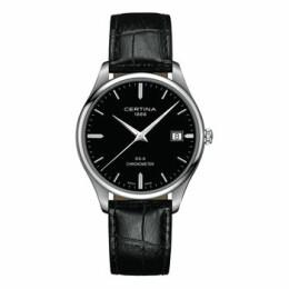 DS-8 Chronometer