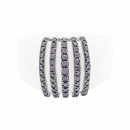 Keramický prsten