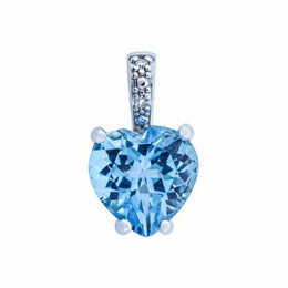Přívěsek Altman Diamond