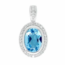 Diamantový přívěsek altman diamond