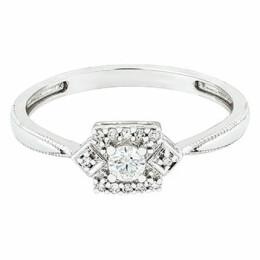 Prsten Altman Diamond