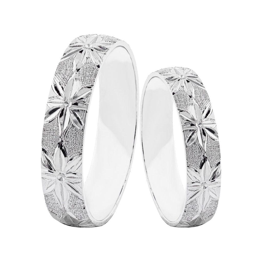 Prsten Snubní 99SN28 - pár
