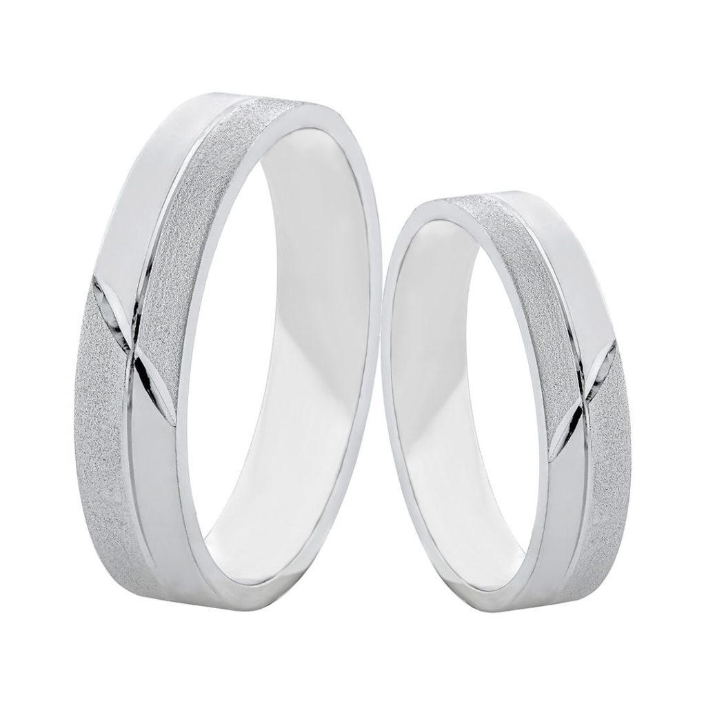 Prsten Snubní 99SN29 - pár