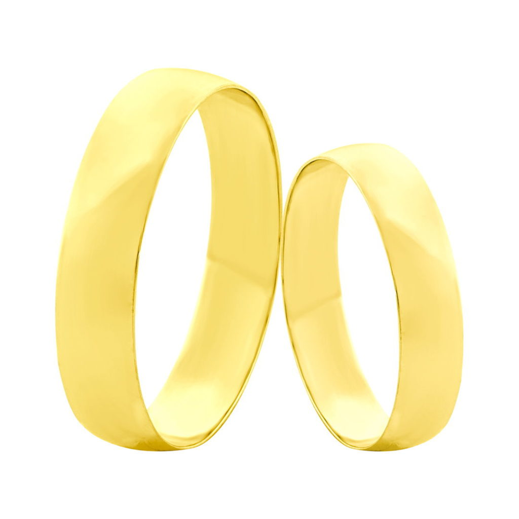Snubní prsteny 99SN32Z - pár