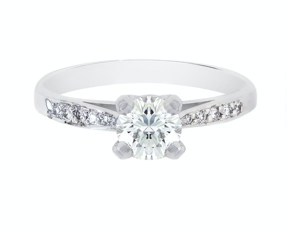 Prsten Altman Diamond AV0138A3