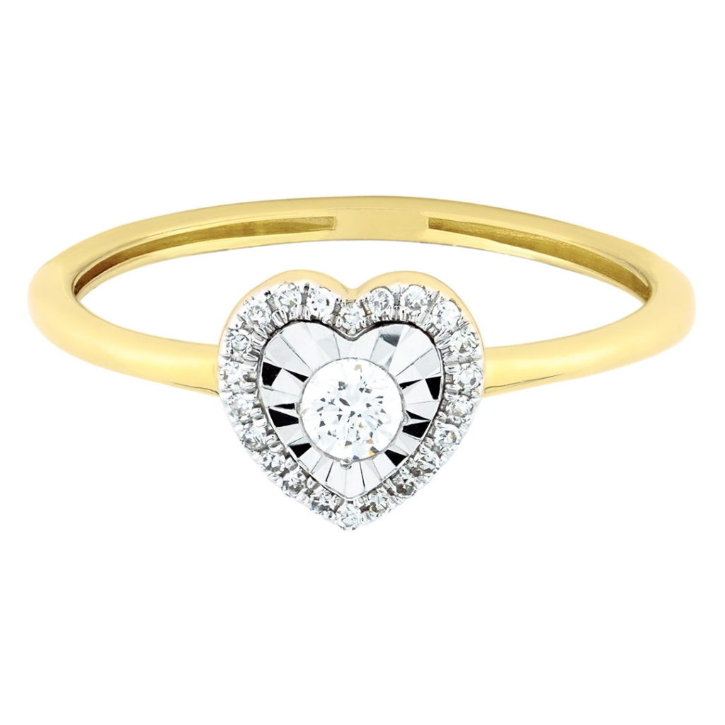 Prsten Altman Diamond FR8663