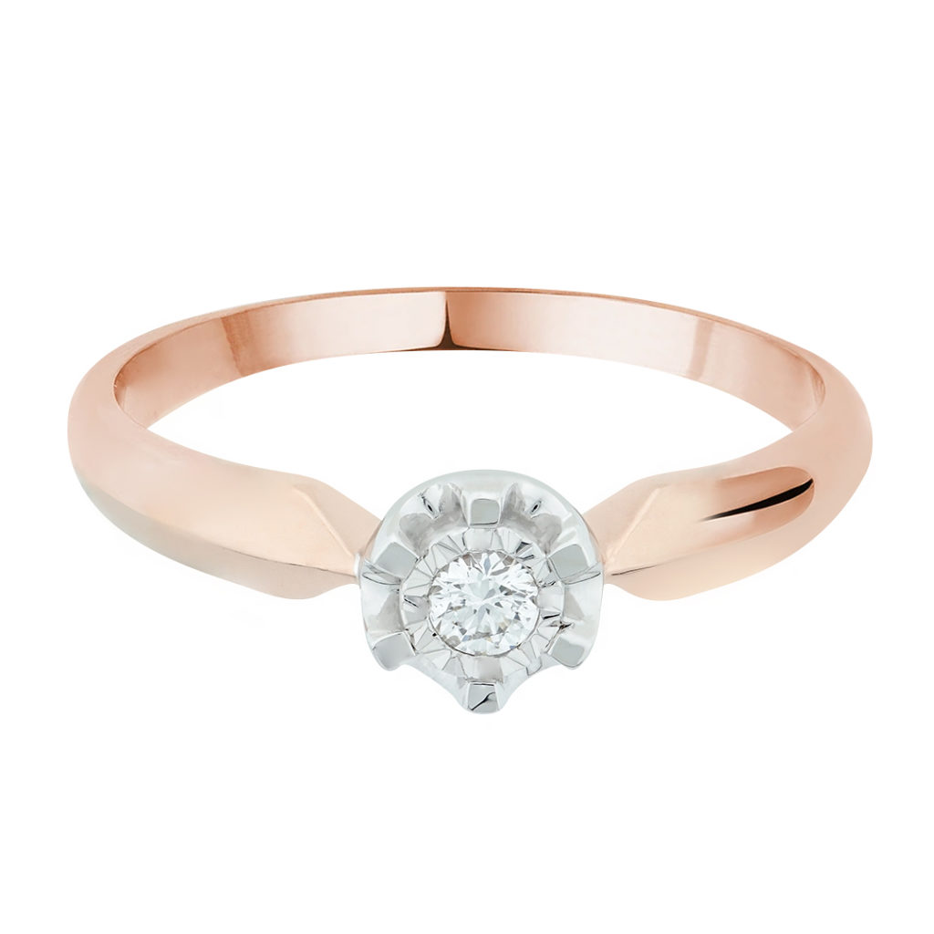 Prsten Altman Diamond KR68002