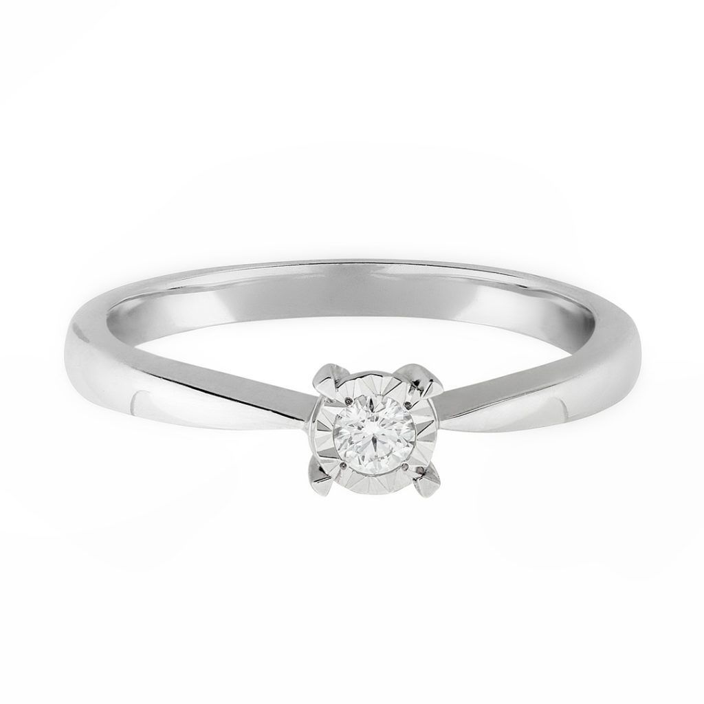 Prsten Altman Diamond KR83402