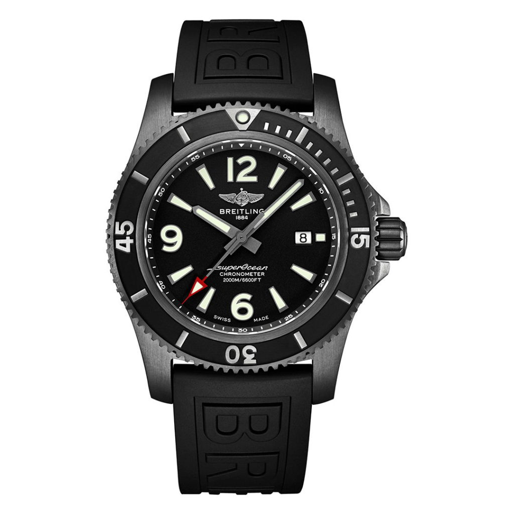Hodinky Breitling Superocean Automatic 46