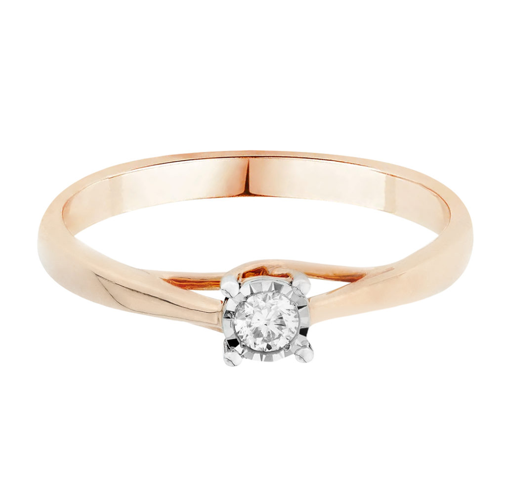 Prsten Altman Diamond R3929