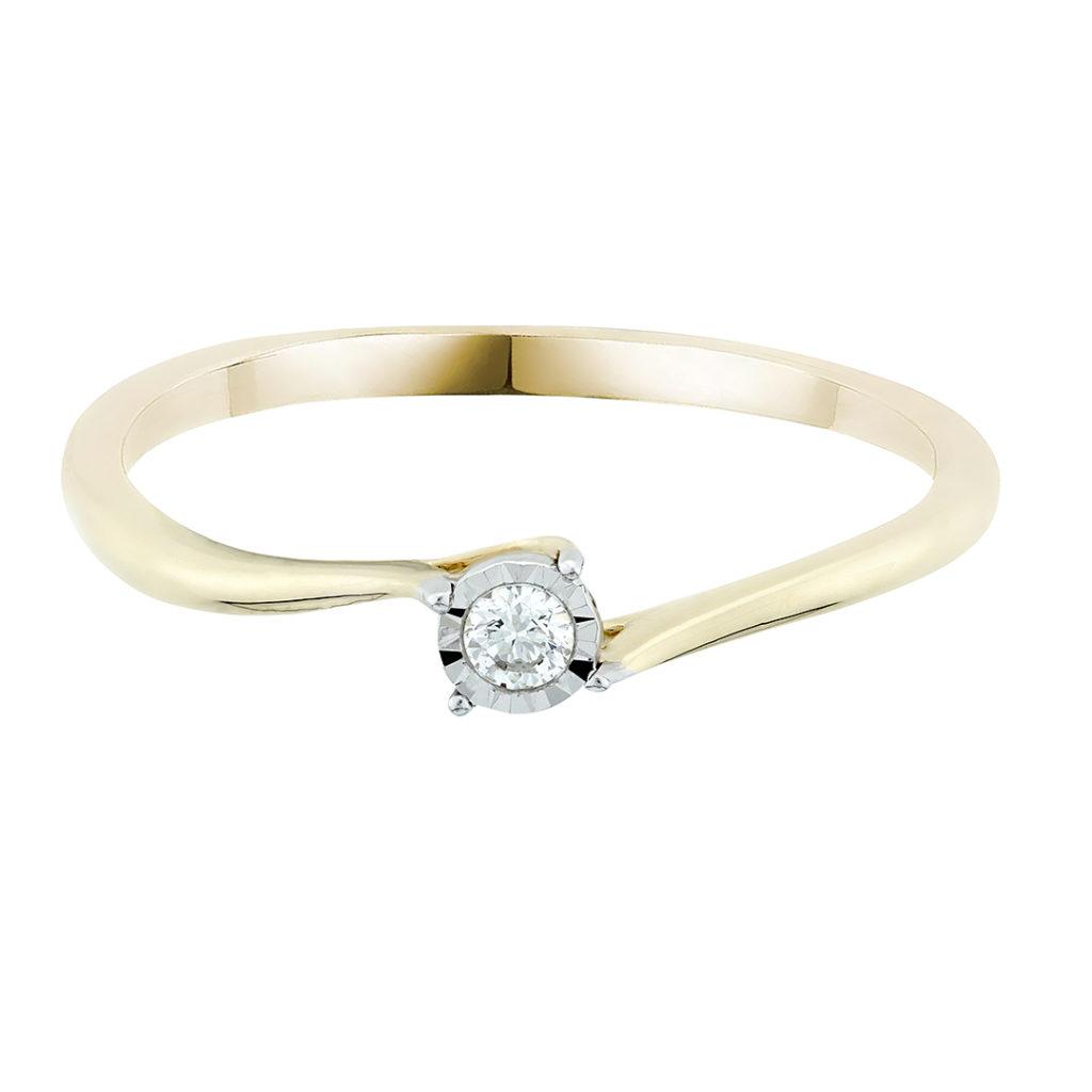 Prsten Altman Diamond R5938