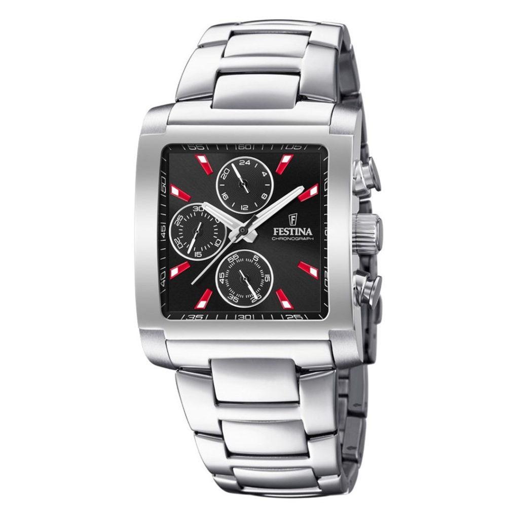 Hodinky Festina Timeless Chronograph 204238